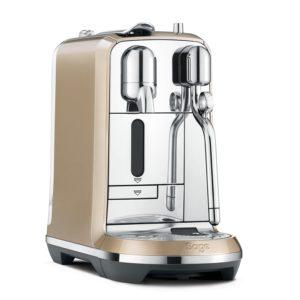 Nespresso Creatista Best Coffee Pod Machine 2019